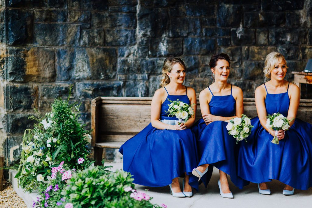 Ceremonies, Bridesmaids